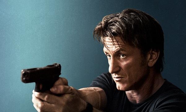 Sean Penn's Latest