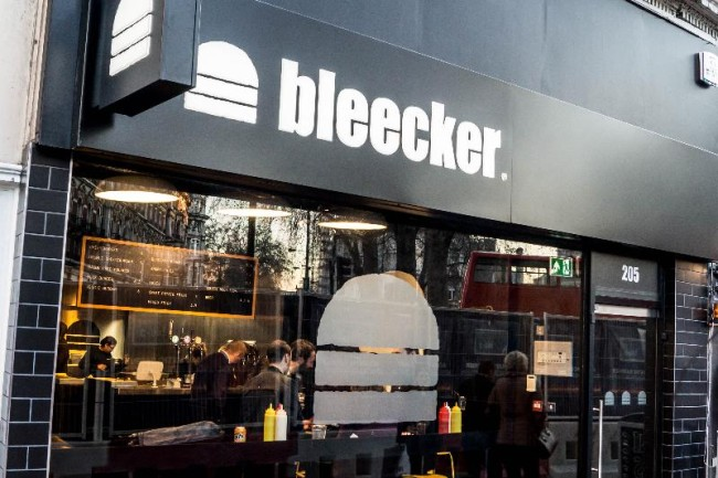 Bleeker Burger