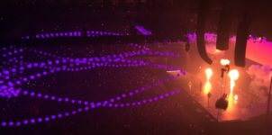 Drake And The Lights – The Boy Meets World Tour Review