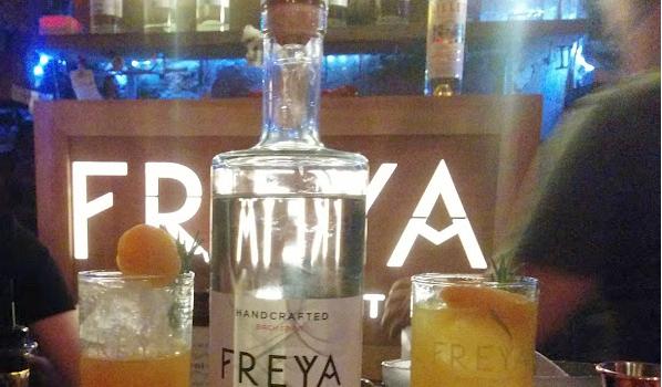 Freya Woodsmoke